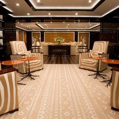Alfa Nero Yacht Private Salon