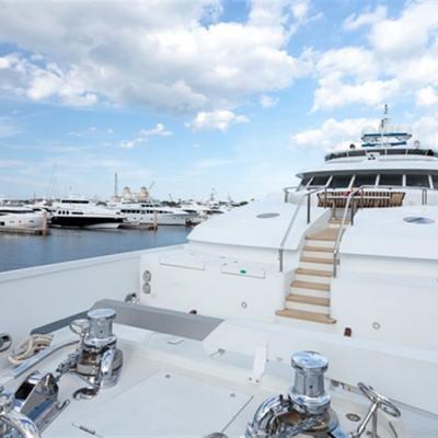 Top Five Yacht