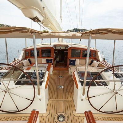 Irelanda Yacht