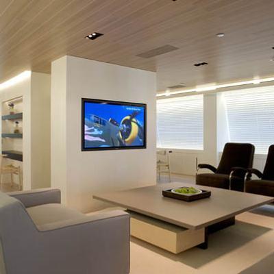 Baracuda Valletta Yacht Salon - Screen