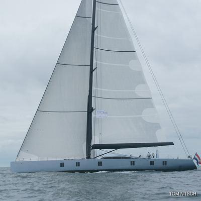 Sharlou Yacht Sails