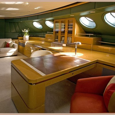 Maverick II Yacht