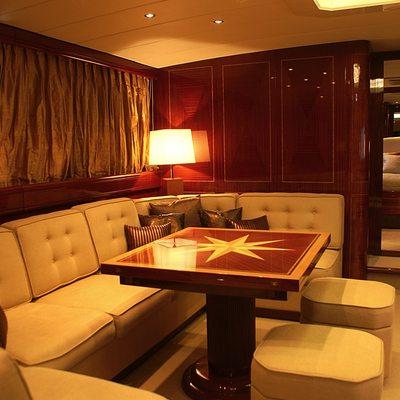Morfise Yacht