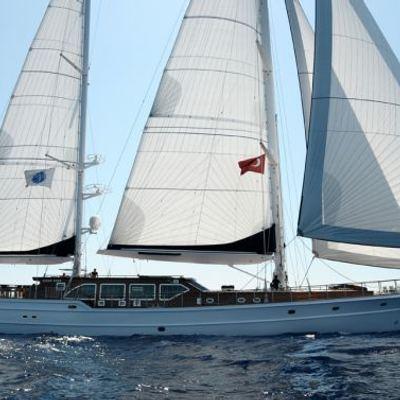 Clear Eyes Yacht Profile