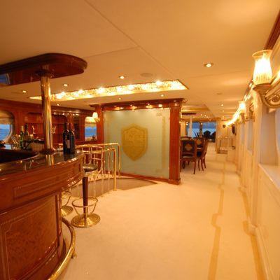 SEASTAR Yacht