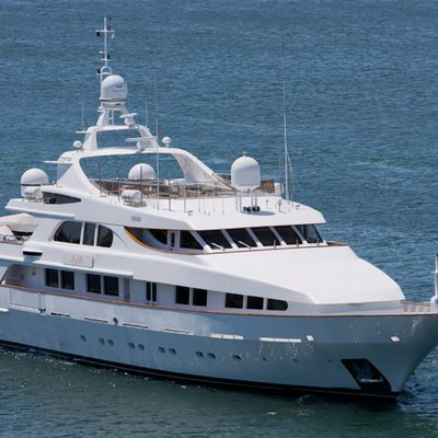 Il Sole Yacht Profile