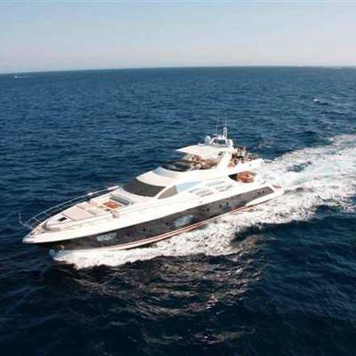 Leonardo Yacht