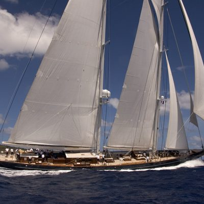 Meteor Yacht Main Profile