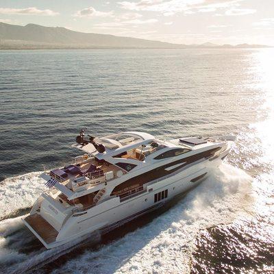 Memories Too Yacht