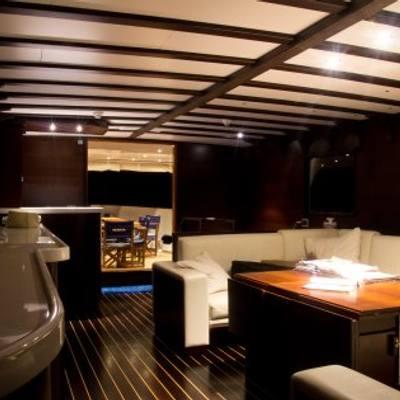 Semaya Yacht