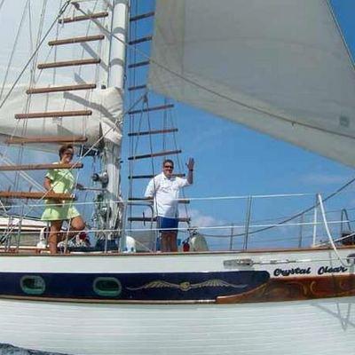 Crystal Clear Yacht