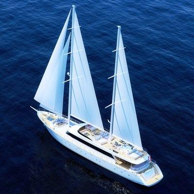 Aurum Sky Yacht