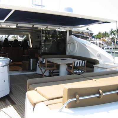 Three Dog Night Yacht