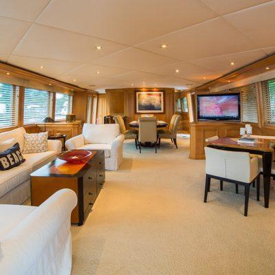 Lady Lex Yacht