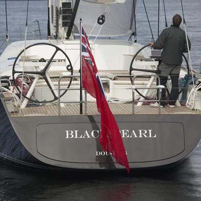 Black Pearl Yacht