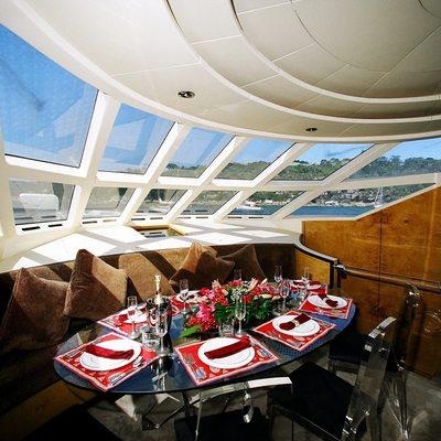 Galaxy I Yacht