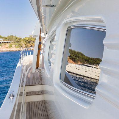 Amoraki Yacht