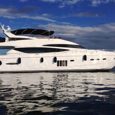 Uriamir Yacht
