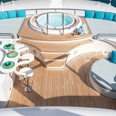 Secret Yacht