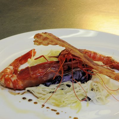 Dionea Yacht Cuisine
