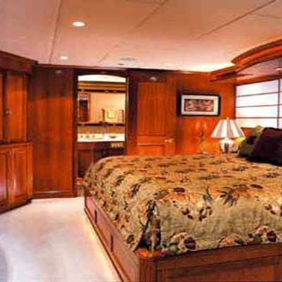 Attitude Yacht Guest Stateroom