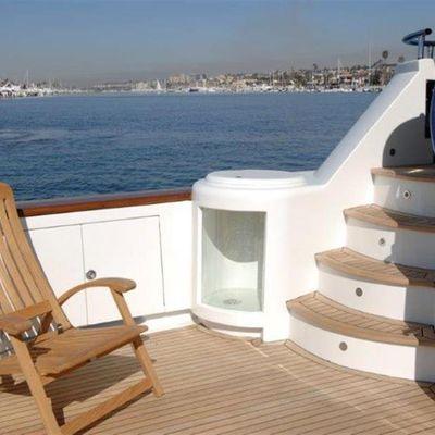 Endless Summer Yacht