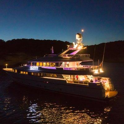 Envy Yacht