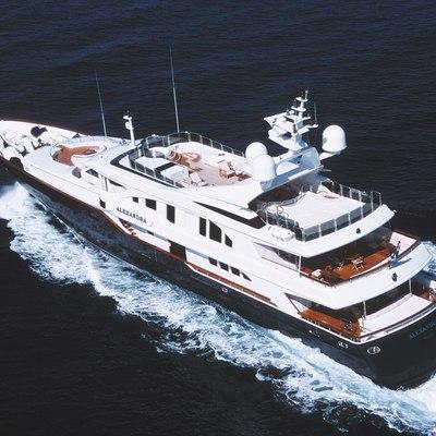 Alexandra Yacht Raer View