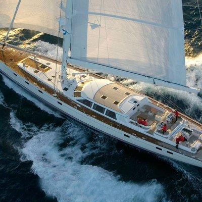 Cavallo Yacht