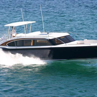 Aquila Yacht Running Shot - Large Tender
