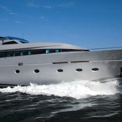 Naughty By Nature Yacht