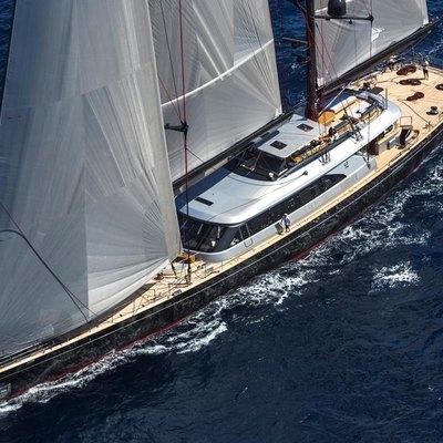 Seahawk Yacht
