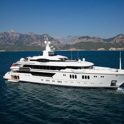Irimari Yacht