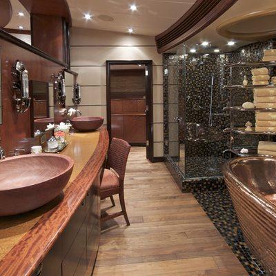 Usher Yacht Master Bathroom