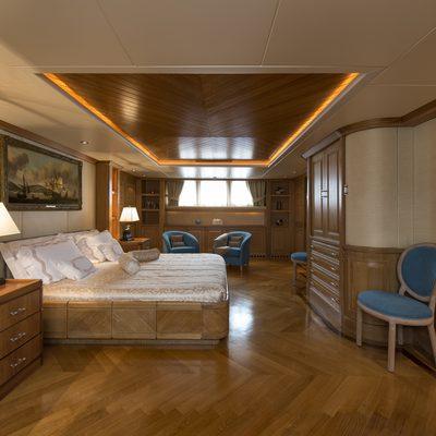 Tommy Yacht