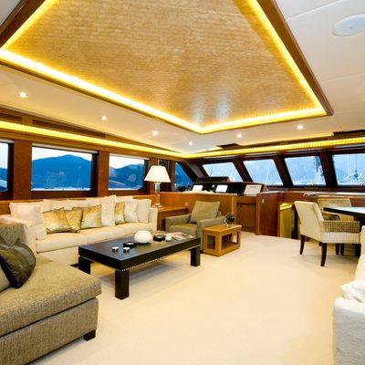 Daima Yacht Saloon
