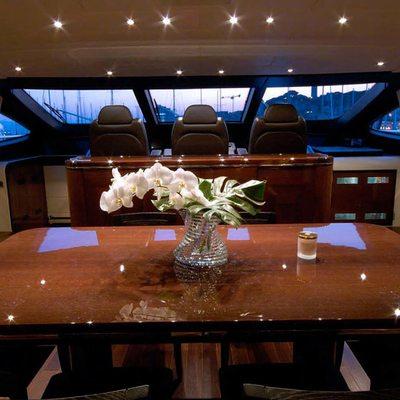 Jomar Yacht