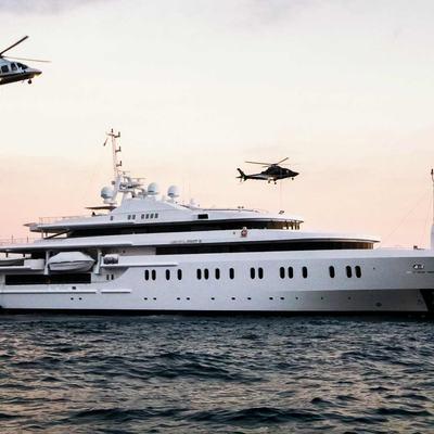 MOONLIGHT II Yacht Charter Price - Neorion Luxury Yacht Charter