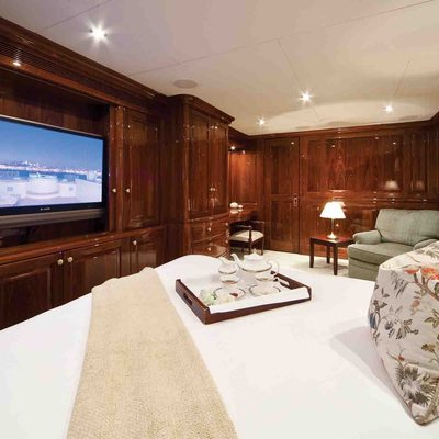One More Toy Yacht VIP Stateroom