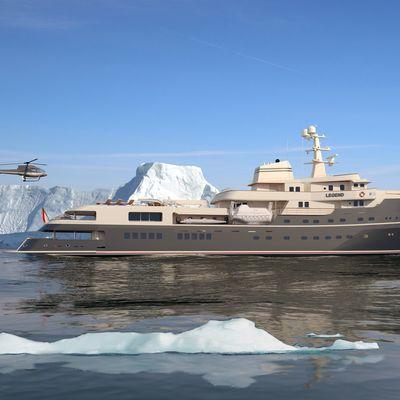 Legend Yacht