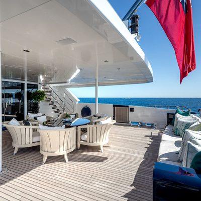 Clicia Yacht