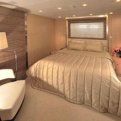 Espresso Yacht VIP Cabin
