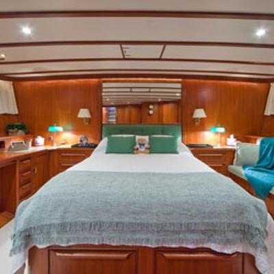 Hera C Yacht