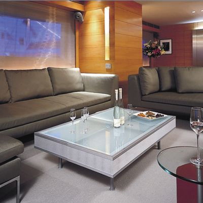 Phoenix Yacht Salon