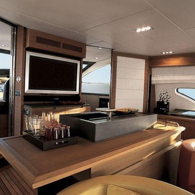 The Sultans Way 001 Yacht