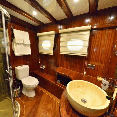 Lycian Queen Yacht