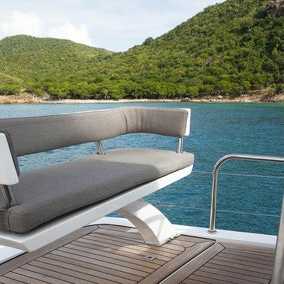 Radiance Yacht