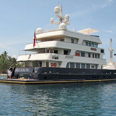 Big Aron Yacht