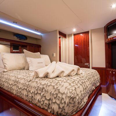 Always Barefoot Yacht