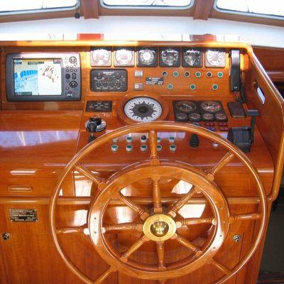 Sailing T Yacht